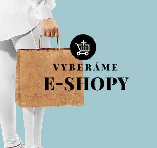 E-commerce, Eshop